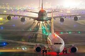 urgent hiring or ticketing executive in bhopal airport