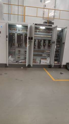 Electrical panel board electricians, 10th/12th/ITI/Diplamo qualified..