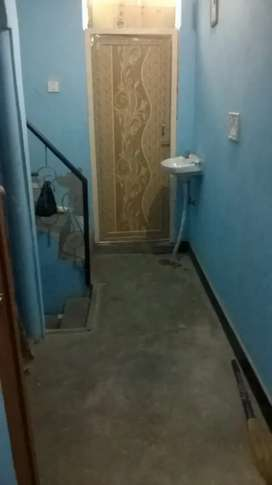 Floor for Rent of Rs. 3400