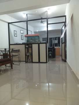 Semifurnished Office for Rent
