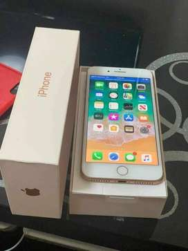 iPhone available on reasonable price , bill box and charger available