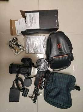 Digital Camera SONY alpha 300