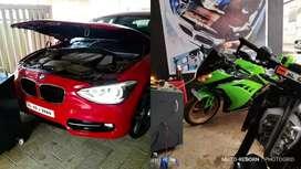 ENGINE Decarbonization @1500 Volkswagen Hyundai Toyota Benz BMW
