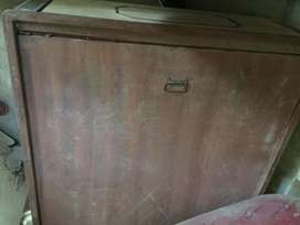 Singhal bed full item good condition not use new