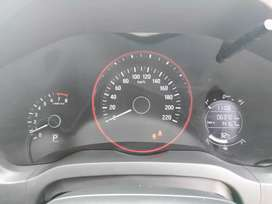 Honda HRV 1.5 E CVT AT 2015 km 63rb TDP 45jtan