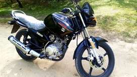 Yamaha ybr Good condition