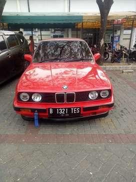 Bmw 318i Th1990 manual Dua pintu Antik rapih