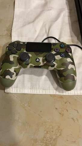 Sony Playstation 4.