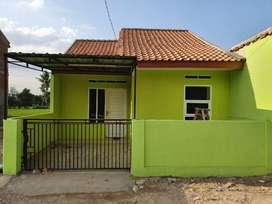 Rumah 105 Jt Type 36/60 bisa 3 kamar spesifikasi lengkap, Rancamanyar