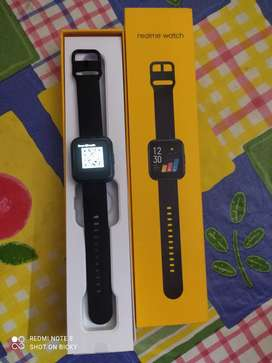 Sell my realme smart watch