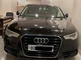 Audi A6 2.0 TFSi Premium Plus, 2013, Petrol