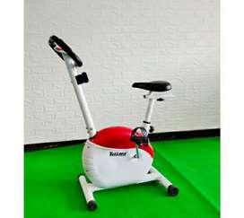 Alat olahraga - sepedah statis - Magnetic bike
