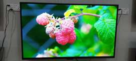 "46"" inch Smart led tv  Android 8.0 (4core PROCESSER"