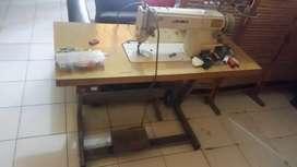 Mesin Jahit Merk Juki DDL-5550