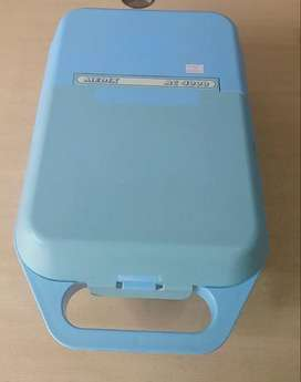 FOR SALE MEDIX AC 4000 NEBULIZER IMPORTED FROM UK AT REASONABLE PRICE