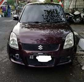 Jual swift upgrade GT
