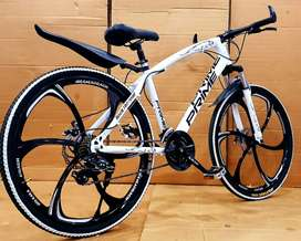 Brand new MTB With 21 Speed Gears