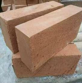 Batu bata pres merah temanggung
