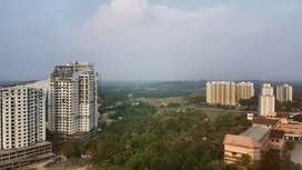 1950 sqft,3 bedroom premium flat Chackolas orange park near Infopark