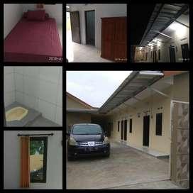 Kostan di Jl. Wanagati, Kel. Karyamulya, Kesambi