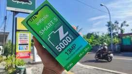 Infinix smart 5 2021 2/32 new