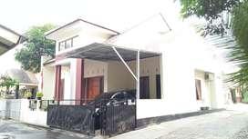 Dijual Rumah ( full perabot )