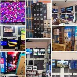 EXCLUSIVE EXCHANGE VALUE OFFER SALE SMART ANDROID PRO LED TV'S