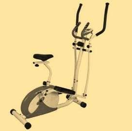 elliptical crosstrainer ID 838