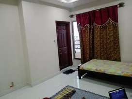 Furnished 1 Room kitchen at Vijay path only Girls