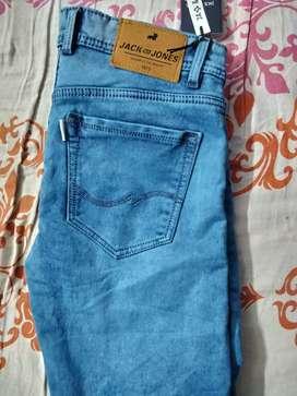 Jack and Jones jeans.. Size 32..