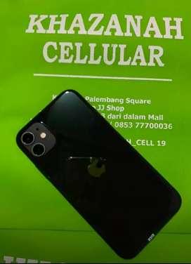 MASIH READY !! SECOND IPHONE 11 128 GB IBOX BLACK