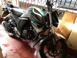 Yamaha Fzs V2 in Excellent condition.