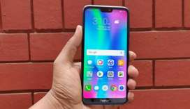 Honor 9N (3/32) . 7 month old. single hand used. clean phone.