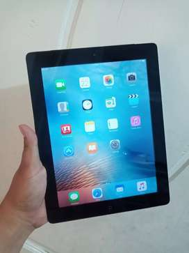 Ipad 3 32gb wifi celluler simcard murah tt brter oppo vivo samsung