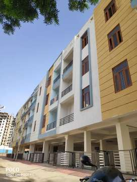 2 bhk flat for sell JDA approved