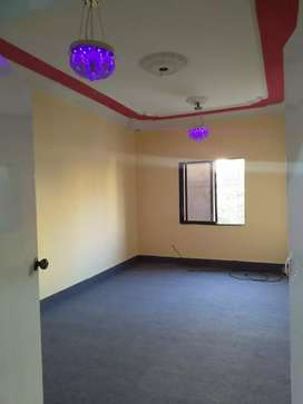 North Nazimabad block J flat for sale