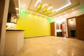 120 yards Spacious  House 2 Bed , Drawing Dining  GJ Johar Mor