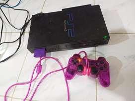 Dijual Playstation PS 2 matrix 148HDD