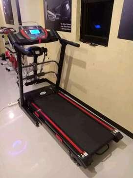 Tredmill motor speed nn3