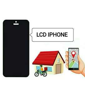 REPAIR LCD IPHONE 11 LAYANAN HOME VISIT