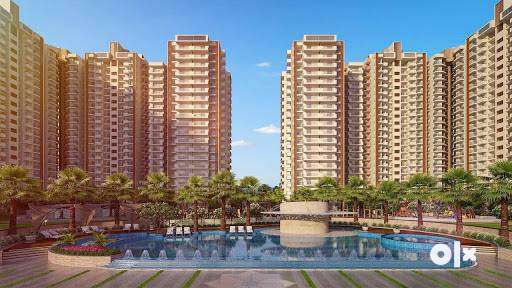 2 BHK flat available for sale in Nirala Estate Pahse 2 Noida Extension