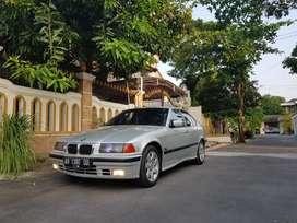 BMW 318 96 AB Manual Siap Pakai