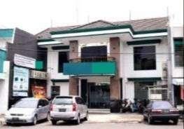 Gedung Siap Tempati Di Jl. MT Haryono, Semarang