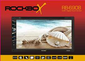 double din DVD TV USB Autolink