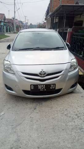Toyota Limo Vios