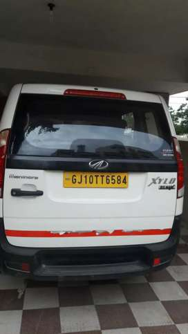 To Sell Mahindra Xylo 2014 Diesel Well Maintained.