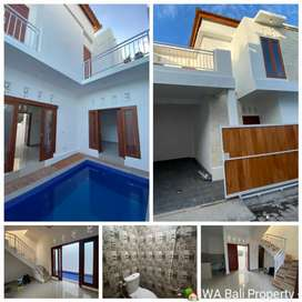 Rumah Baru Desain Mewah Lokasi di Batubulan dekat Gatsu Kota Denpasar