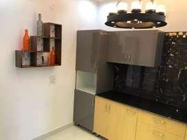 Luxirious and specious vinayak joy floors