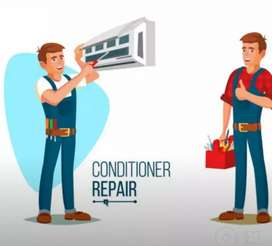 AIR CONDITIONS REPAIR & SERVICE
