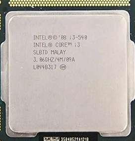 Intel Core i3 processor at low price